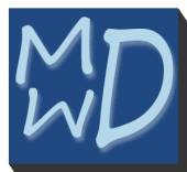 Micks Web Design logo